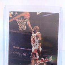 Collectionnisme sportif: MICHAEL JORDAN 23 NBA FLEER ULTRA 1997-98 CHICAGO BULLS. Lote 229677885