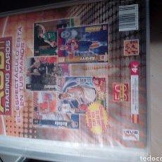 Collectionnisme sportif: ALBUM VACIO COLE OFICIAL ACB BALONCESTO 2010 11 TRADING CARDS. Lote 231744035