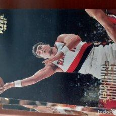 Coleccionismo deportivo: COLECCIÓN COMPLETA DE LA NBA 96-97 PRIMERA SERIE CON ESPECIALES. Lote 243321020