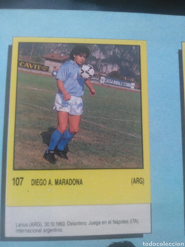 Coleccionismo deportivo: Album Supersport de panini. Completo. Michael Jordan, Maradona, Magic Johnson, Carl Lewis etc... - Foto 24 - 247546755