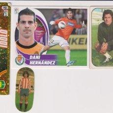 Coleccionismo deportivo: LOTE D5 CROMOS DE FUTBOL.: NOLITO 2013-14 PANINI. Lote 253430490