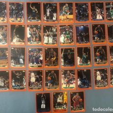 Coleccionismo deportivo: TOPPS 1999/00 NBA TRADING CARDS. Lote 261120720