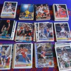 Coleccionismo deportivo: LOTE 181 CARD CROMO STICKER BALONCESTO NBA 92 93 1992 1993. UPPER DECK.. Lote 263181845