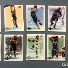 Coleccionismo deportivo: FLEER FOCUS 2003/04 NBA TRADING CARDS LOTE. Lote 267299439