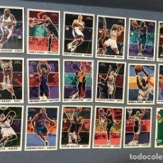Coleccionismo deportivo: FLEER TRADITION 2003/04 NBA TRADING CARDS. Lote 267299524