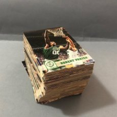 Coleccionismo deportivo: HOOPS 1993/94 NBA TRADING CARDS LOTE. Lote 267303194