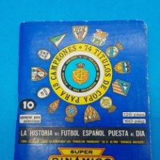 Coleccionismo deportivo: ANUARIO LIGA 1978-79 160 PÁGINAS. Lote 273378043