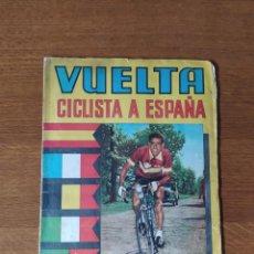 Coleccionismo deportivo: VUELTA CICLISTA 1958 FHER. Lote 287378353