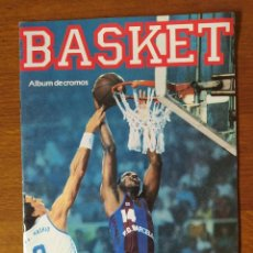 Coleccionismo deportivo: BASKET 88 BOLLYCAO. Lote 287379683