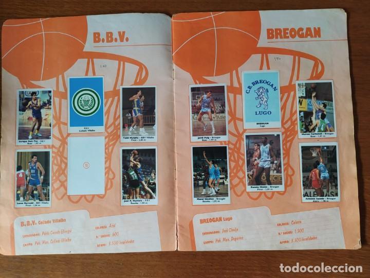 Coleccionismo deportivo: BASKET 88 BOLLYCAO - Foto 3 - 287379683