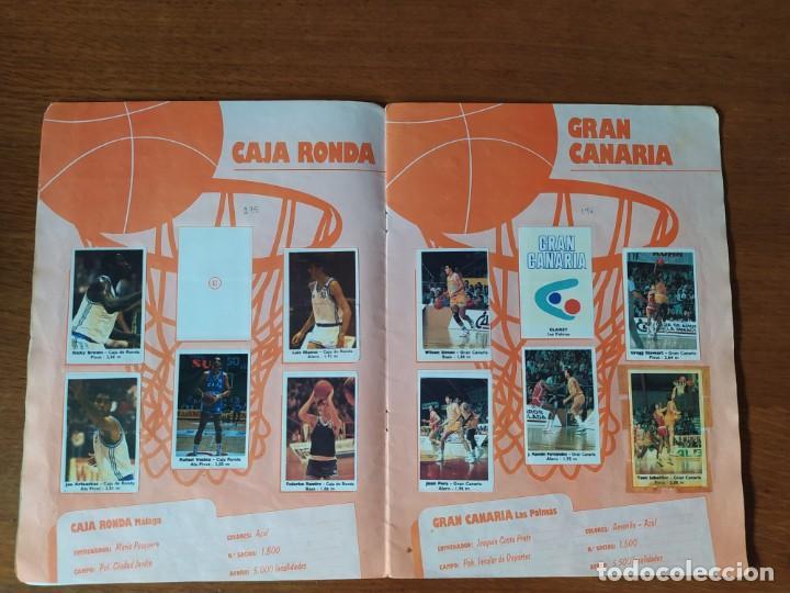 Coleccionismo deportivo: BASKET 88 BOLLYCAO - Foto 6 - 287379683