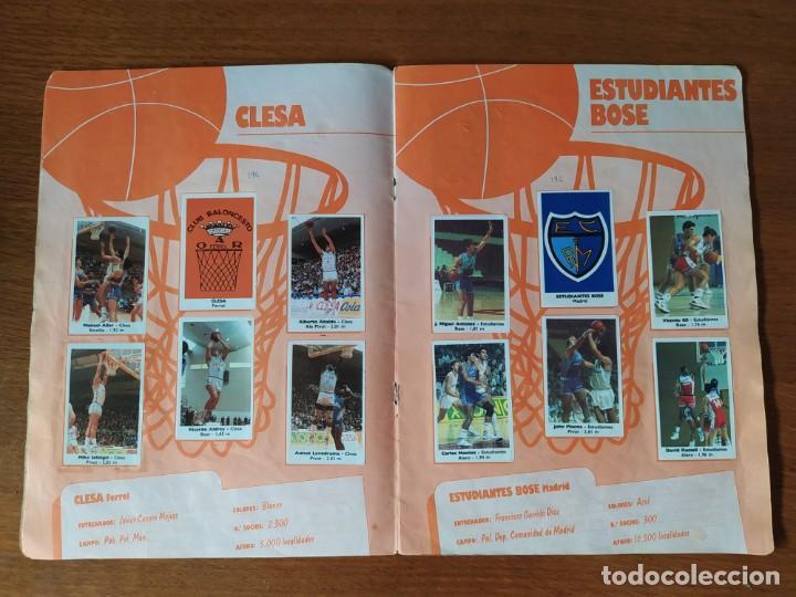 Coleccionismo deportivo: BASKET 88 BOLLYCAO - Foto 7 - 287379683
