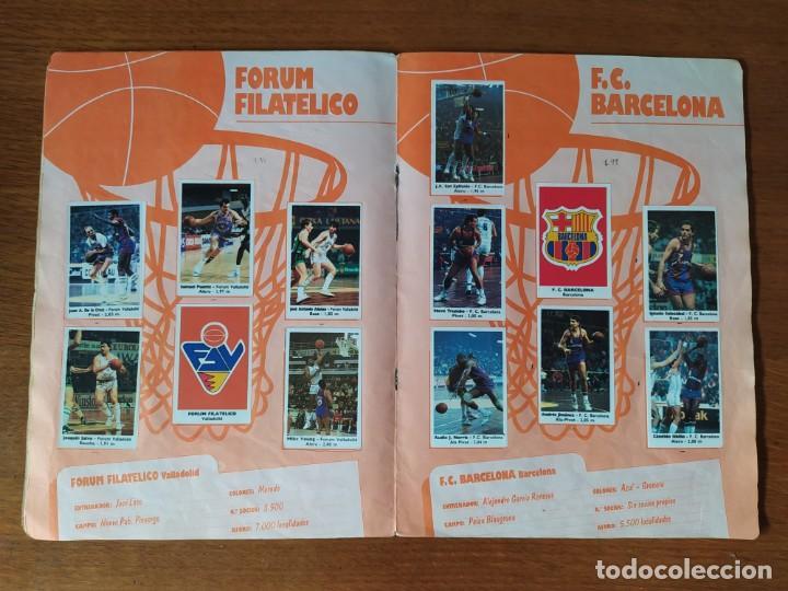 Coleccionismo deportivo: BASKET 88 BOLLYCAO - Foto 8 - 287379683