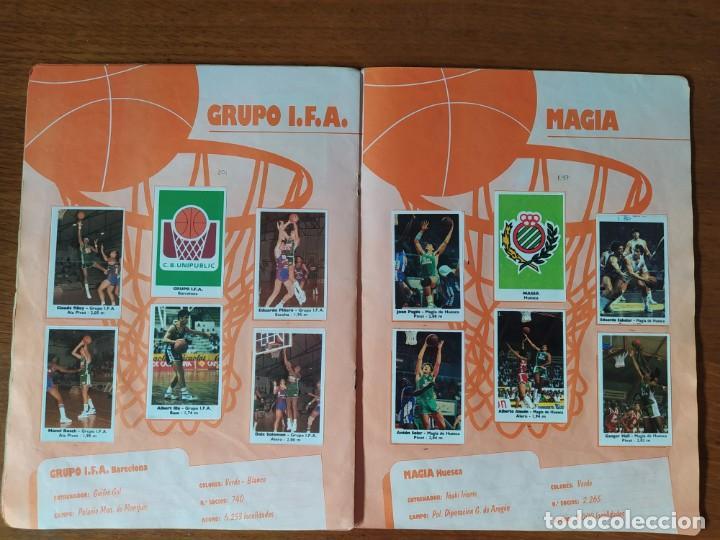 Coleccionismo deportivo: BASKET 88 BOLLYCAO - Foto 9 - 287379683