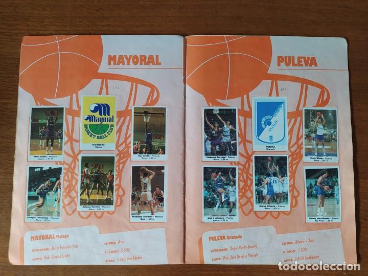 Coleccionismo deportivo: BASKET 88 BOLLYCAO - Foto 10 - 287379683