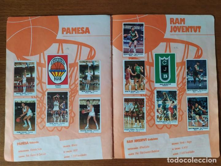 Coleccionismo deportivo: BASKET 88 BOLLYCAO - Foto 11 - 287379683