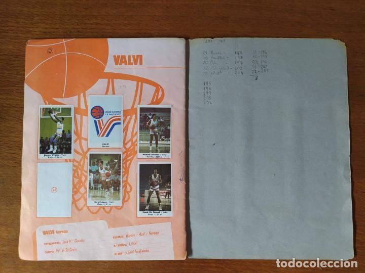 Coleccionismo deportivo: BASKET 88 BOLLYCAO - Foto 14 - 287379683