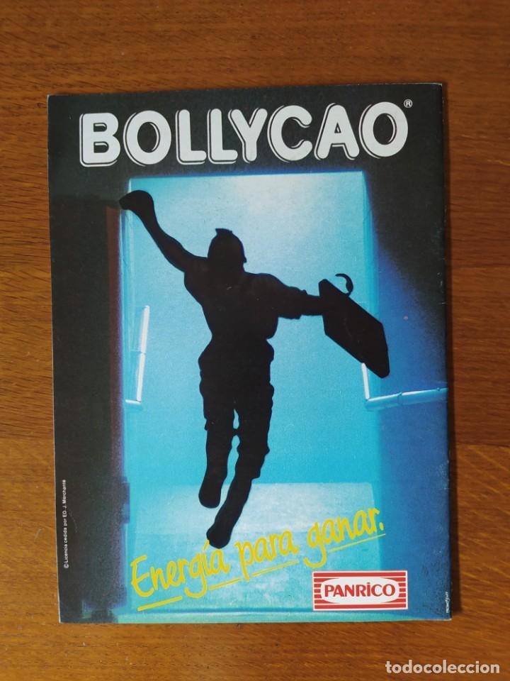 Coleccionismo deportivo: BASKET 88 BOLLYCAO - Foto 15 - 287379683