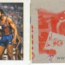 Coleccionismo deportivo: LOTE DE 6 CROMOS DE BALONCESTO (CLESA). Lote 26441086