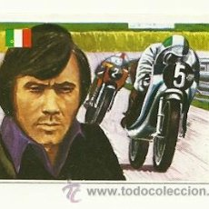 Coleccionismo deportivo: Nº165 PARLOTI MOTOCICLISMO -ASES MUNDIALES DEL DEPORTE QUELCOM 1979- CROMOS . Lote 30824804