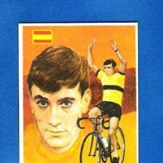 Coleccionismo deportivo: QUELCOM 1979 ASES MUNDIALES DEL DEPORTE Nº158 - OCAÑA. Lote 33346682