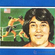 Coleccionismo deportivo: QUELCOM 1979 ASES MUNDIALES DEL DEPORTE Nº187 - RAMOS. Lote 33348159