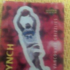 Coleccionismo deportivo: NBA 1996 1997 UPPER DECK BALONCESTO 149-GEORGE LYNCH. Lote 35427817