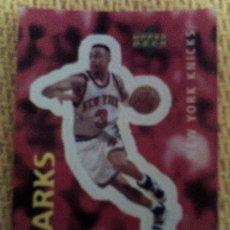Coleccionismo deportivo: NBA 1996 1997 UPPER DECK BALONCESTO 284-JOHN STARKS. Lote 35466659