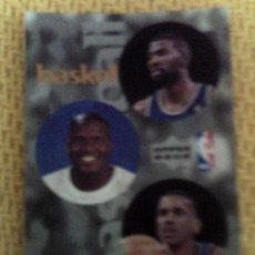 Coleccionismo deportivo: NBA 1996 1997 UPPER DECK BALONCESTO 7-68-228. Lote 35468150