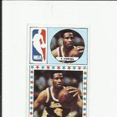Coleccionismo deportivo: 165 PATRICK ERWING (NEW YORK KNICKS) J MERCHANTE 1986-1987 CONVERSE 86-87 - . Lote 36507753