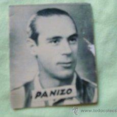 Coleccionismo deportivo: EDITORIAL DEPORTIVA FHER PANIZO. Lote 36877836