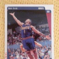 Coleccionismo deportivo: UPPER DECK COLLECTOR´S CHOICE NBA 1997 - 35 - DALE ELLIS. Lote 38686445