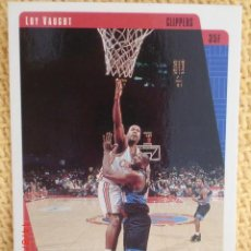Coleccionismo deportivo: UPPER DECK COLLECTOR´S CHOICE NBA 1997 - 61 - LOY VAUGHT. Lote 38690343