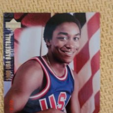 Coleccionismo deportivo: UPPER DECK 1994 USA BASKETBALL - 68 - ISIAH THOMAS. Lote 38715162