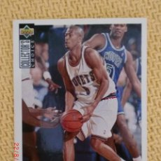 Coleccionismo deportivo: UPPER DECK 1994 COLLECTOR'S CHOICE - 238 - JALEN ROSE. Lote 38715804