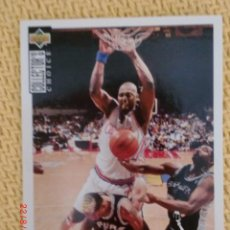 Coleccionismo deportivo: UPPER DECK 1994 COLLECTOR'S CHOICE - 253 - STANLEY ROBERTS. Lote 38715858