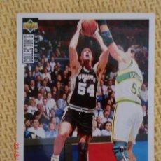 Coleccionismo deportivo: UPPER DECK 1994 COLLECTOR'S CHOICE - 254 - JACK HALEY. Lote 38715873