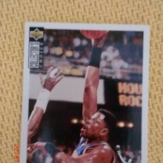 Coleccionismo deportivo: UPPER DECK 1994 COLLECTOR'S CHOICE - 333 - PATRICK EWING. Lote 38716288