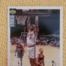Coleccionismo deportivo: UPPER DECK 1994 COLLECTOR'S CHOICE - 361 - CHARLES OUTLAW. Lote 38716402