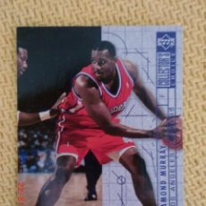Coleccionismo deportivo: UPPER DECK 1994 COLLECTOR'S CHOICE - 383 - LAMOND MURRAY. Lote 38716464