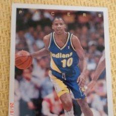 Coleccionismo deportivo: NBA 93-94 [UPPER DECK] (1.993) - 172 - VERN FLEMING. Lote 38765772