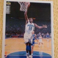 Coleccionismo deportivo - NBA UPPER DECK 1995 - 130 - CHRIS DUDLEY - 38768565