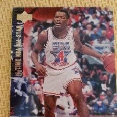 Coleccionismo deportivo: UPPER DECK 1994 USA BASKETBALL - 10 - JOE DUMARS. Lote 38968756
