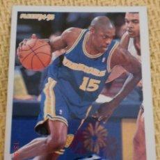Coleccionismo deportivo: NBA FLEER 94-95 - 81 - LATRELL SPREWELL. Lote 39029049