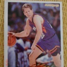 Coleccionismo deportivo: NBA FLEER 94-95 - 179 - DANNY AINGE. Lote 39029297