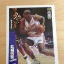 Coleccionismo deportivo: CROMO UPPER DECK 1996/1997 - LAMOND MURRAY - NBA - BASKETBALL - BALONCESTO - Nº 13. Lote 164615433