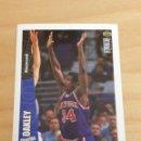 Coleccionismo deportivo: CROMO UPPER DECK 1996/1997 - CHARLES OAKLEY - NBA - BASKETBALL - BALONCESTO - Nº 166. Lote 164615921