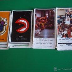 Coleccionismo deportivo: BALONCESTO- LIGA ACB - 1987-88 ( CONVERSE) L 118. Lote 50855031