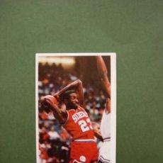 Coleccionismo deportivo: CROMOS BASKET 87 88 1987 1988 BALONCESTO MERCHANTE CONVERSE CROMO Nº 138 ROY HINSE. Lote 47676184