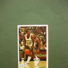 Coleccionismo deportivo: CROMOS BASKET 87 88 1987 1988 BALONCESTO MERCHANTE CONVERSE CROMO Nº 169 ROLANDO BLAKMAN. Lote 120904099